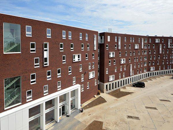 Campus Irena Elsene-Brussel | DSC_0039