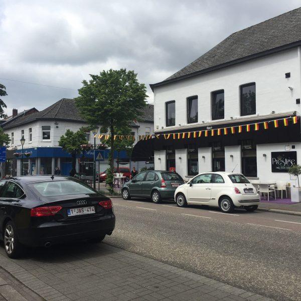 Cafeteria Prestige Leopoldsburg | IMG_0855