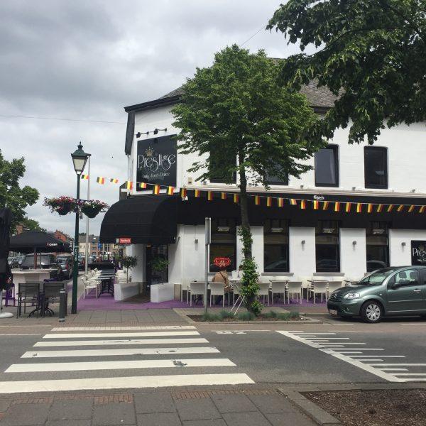 Cafeteria Prestige Leopoldsburg | IMG_0857
