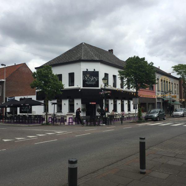 Cafeteria Prestige Leopoldsburg | IMG_0863