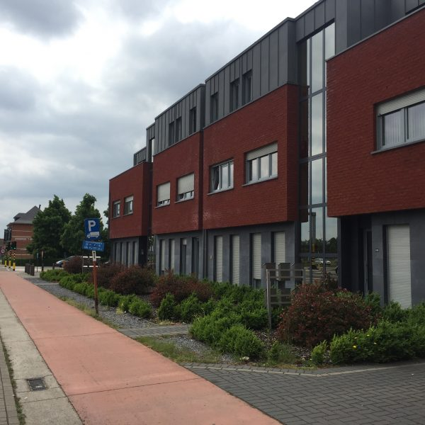 Appartement Kiewit-Hasselt | IMG_0873