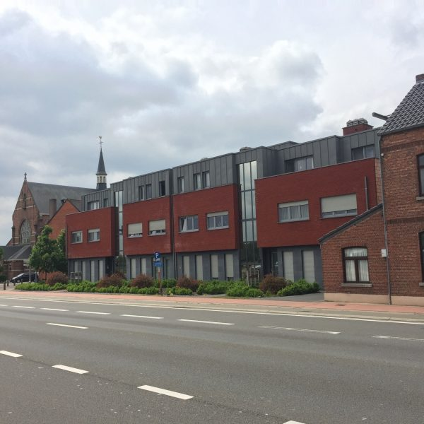 Appartement Kiewit-Hasselt | IMG_0879