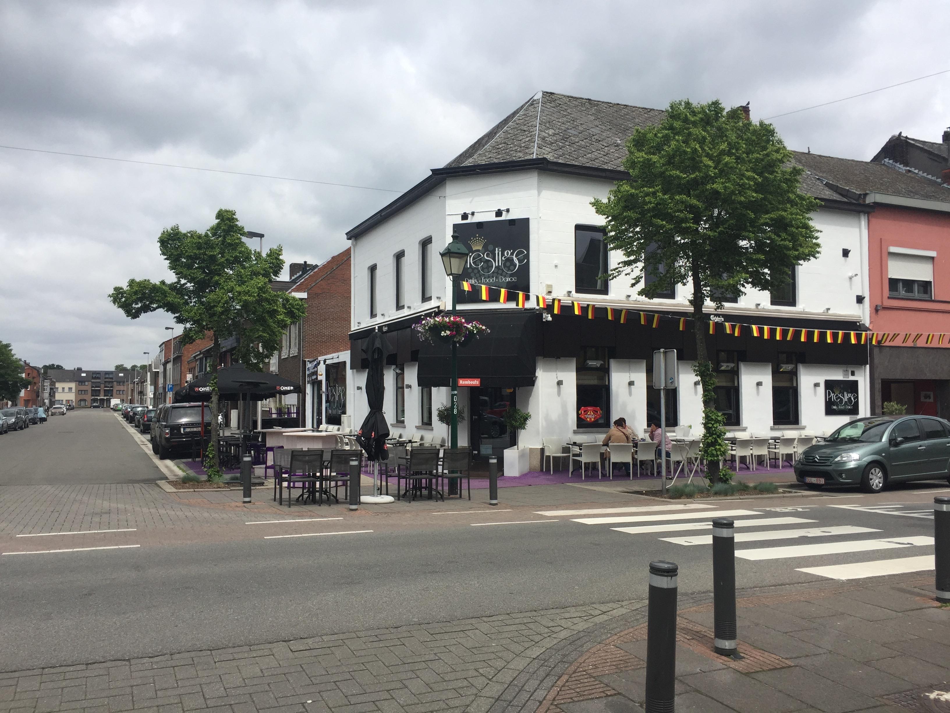 Cafeteria Prestige, Leopoldsburg - Kalkuz