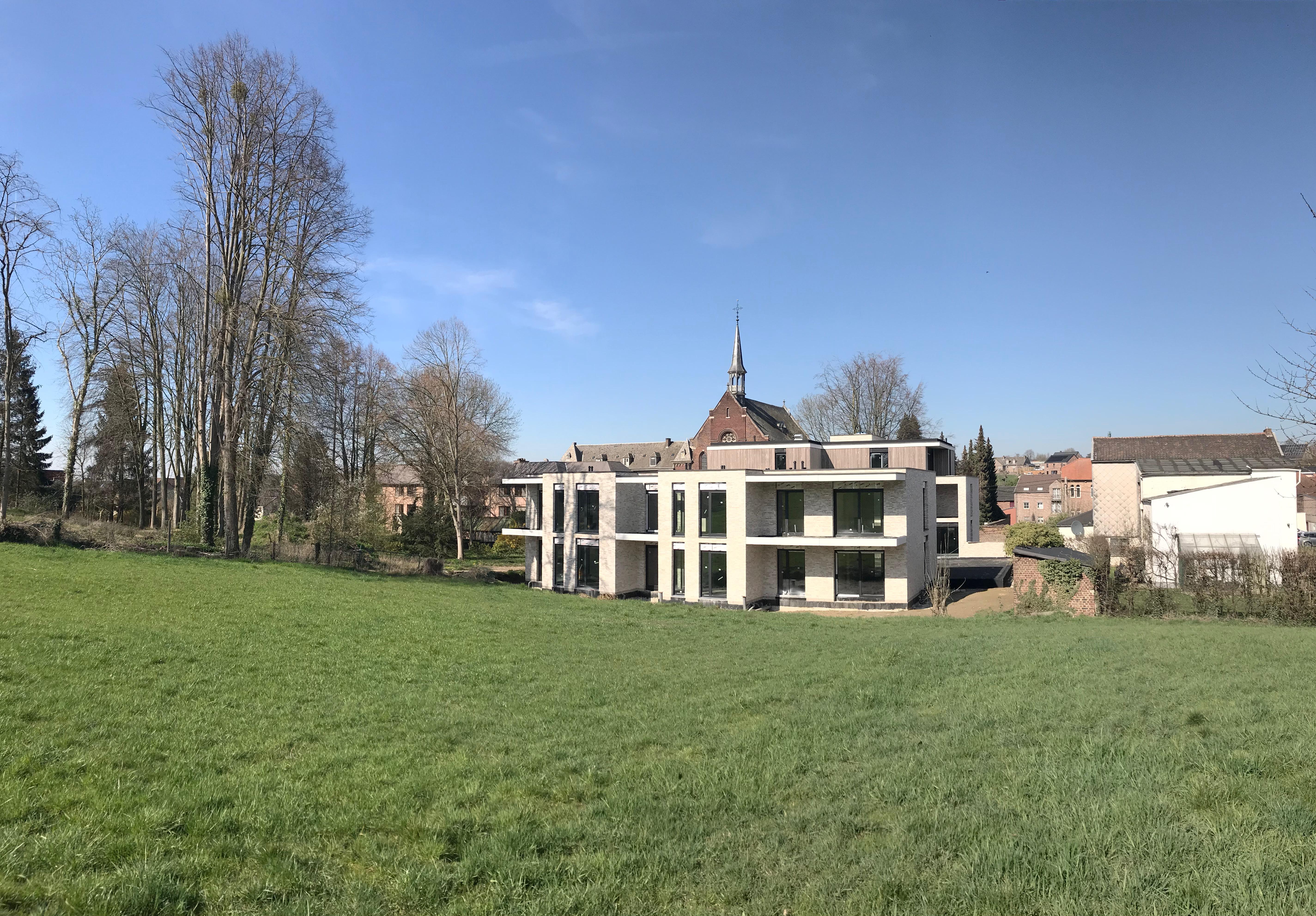 Residentie Tienhof, Voeren - Kalkuz