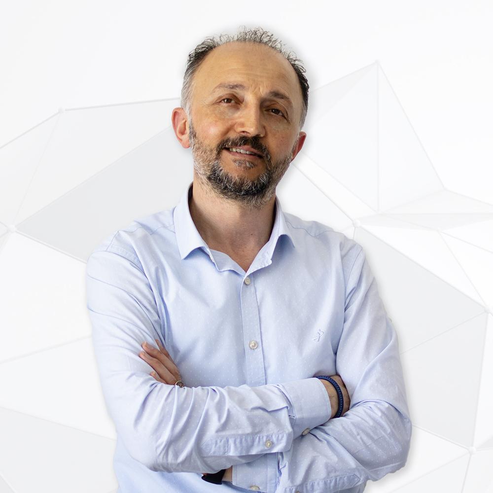 Turgay Kalkuz - Oprichter Kalkuz Ramen en deuren