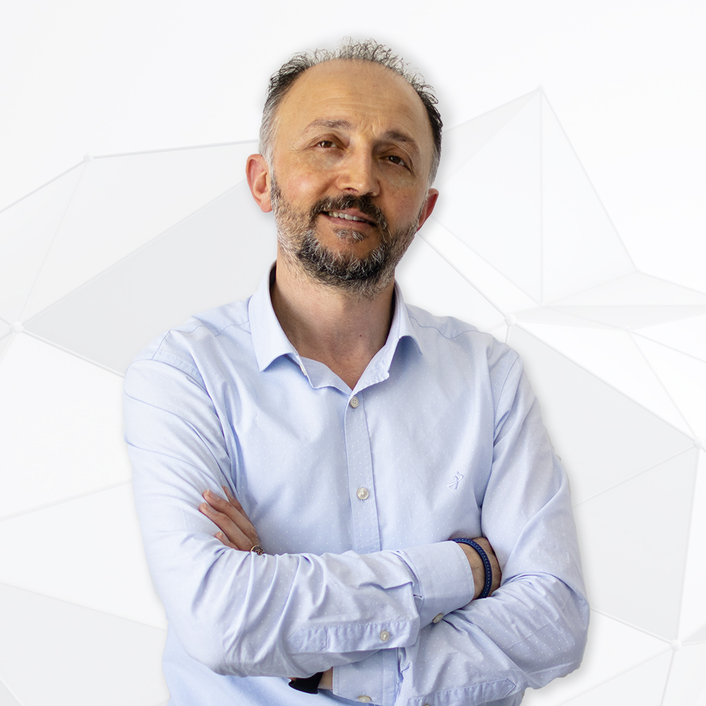 Turgay Kalkuz - Oprichter/Zaakvoerder