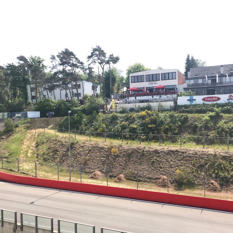 Formule 1 café, Zolder